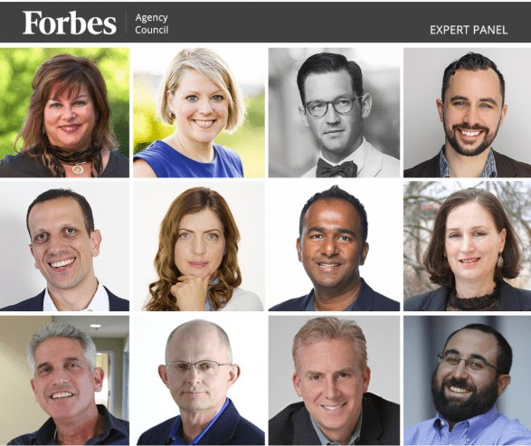 12 Agency Pros Share Their Favorite Ways To Surprise And Delight Their Clients