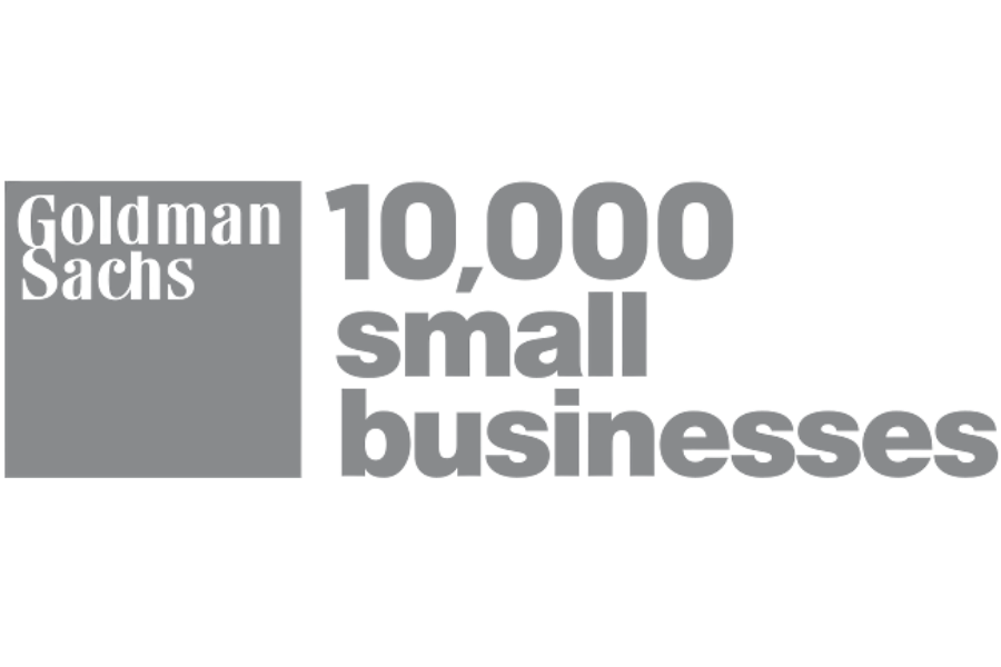 Goldman Sachs 10,000 Small Business Alumni