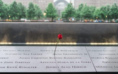 Never Forget: A Reflection on 9-11