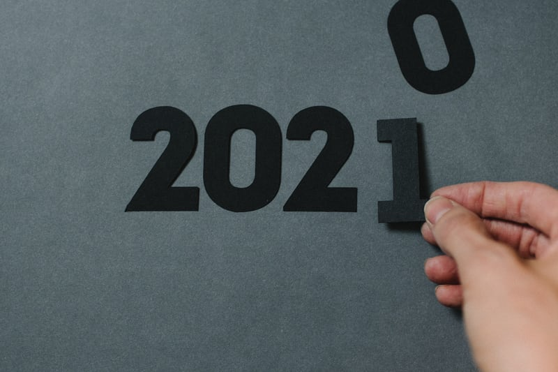 3 Ways Marketing Will Look Different in 2021